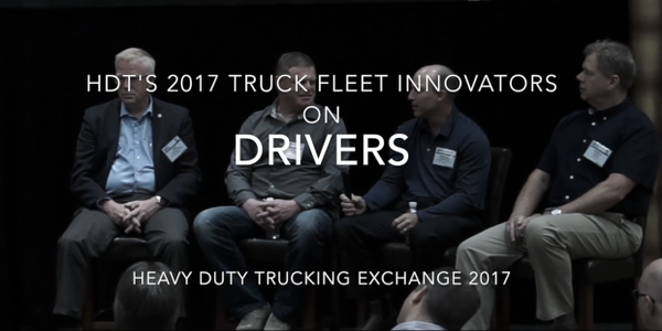 How Innovators Are Fighting the Driver Shortage [Video]