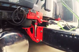 Focus On... Link's Semi-Active Cab Suspension [Video]