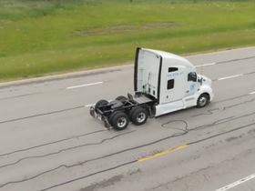 On the Spot: ReAx Electric Steering Assist from ZF [Video]