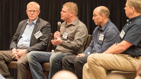 Fleet Innovators Explain the Importance of Data and Telematics [Video]