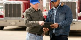 Webinar: ELDs Are a Goldmine of Fleet Data