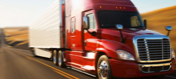 Heavy Duty Trucking magazine is hosting a free webinar on Nov. 7 on the five ways fleets can cut down rising costs and remain profitable.  - Photo courtesy of HUB International.