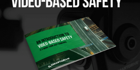 It's More Than Just a Dashcam: An Introduction to Video-Based Safety eBook