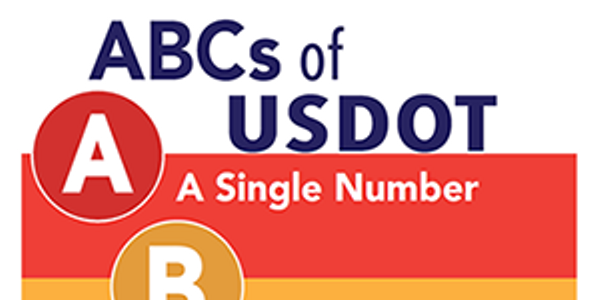 What You May Not Know About Your USDOT Number