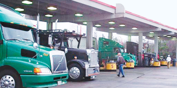 121 Ways to Save Fuel: Fuel Theft