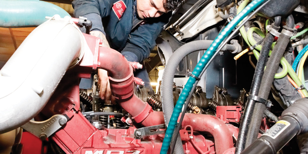 121 Ways to Save Fuel: In the Shop