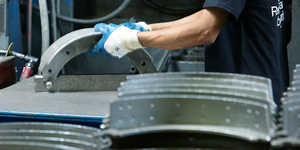 Returned cores are the starting point for any remanufacturing process. Manufacturers count on...