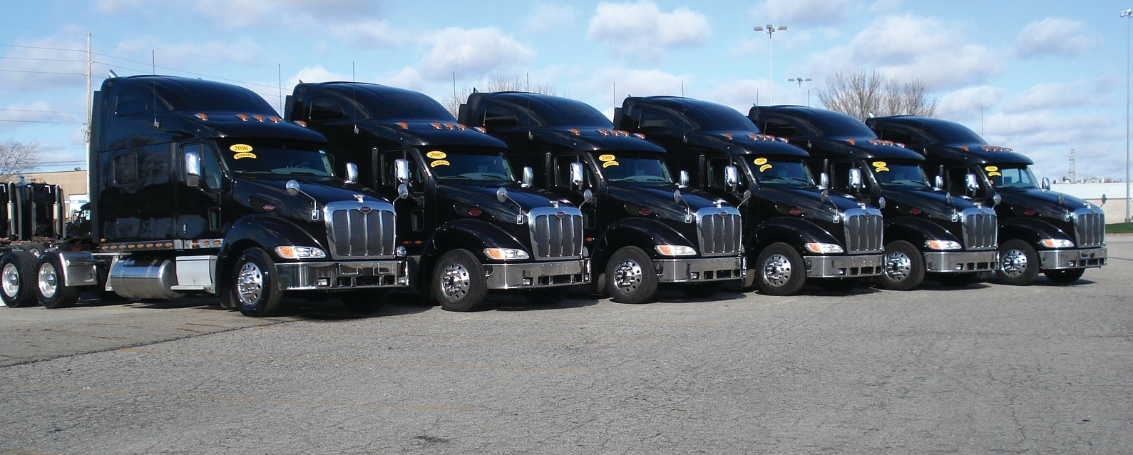 Truck Buying Options New Used Buy Or Lease Fleet