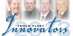 2013 HDT Truck Fleet Innovators Talk Drivers, Equipment, More