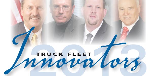 2013 HDT Truck Fleet Innovators Talk Drivers, Equipment, More
