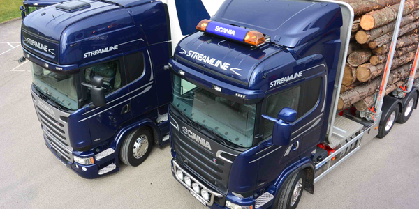 Recently HDT visited the Scania Demo Center for Western Sweden. Here we test drove the most...