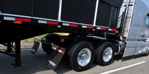 Putting all the engine torque through the tires on a single drive axle stresses the tires and...