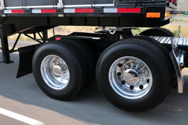 Exploring the World of 6x2 Drive Axles