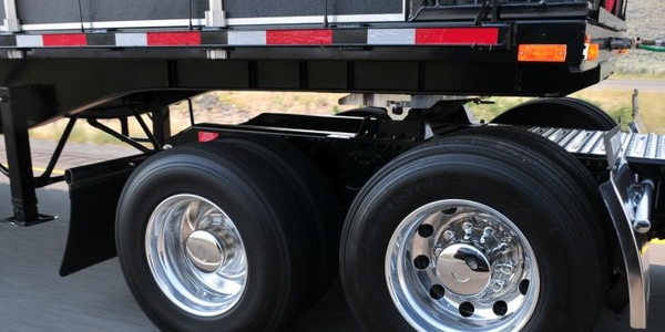 Exploring the World of 6x2 Drive Axles - Fuel Smarts - Trucking Info