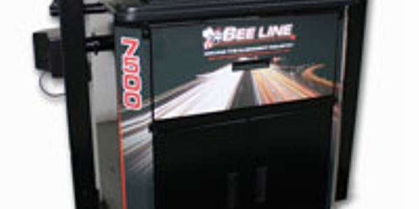 Bee Line Says New Alignment System Redefines Laser Accuracy