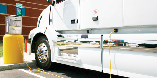 121 Ways to Save Fuel: Idle Reduction