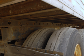RoadCheck Begins: Don't Be Sidelined by Your Tires