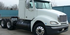 Diesel/Natural Gas Conversions Offers Owners a Choice