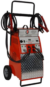 ARC Launches Portable Power Booster