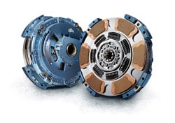 Eaton introduced a bundle package for its lineup of remanufactured and aftermarket components that extends warranty coverage of an Eaton Fuller Reman transmission to three years.