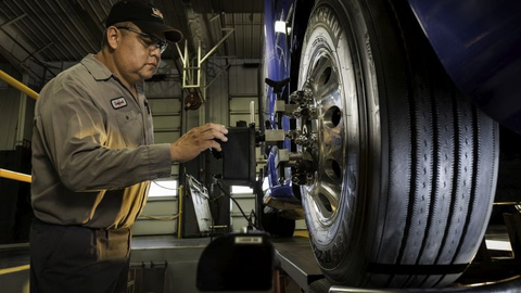 Many fleets dread the downtime. But according to Rush Truck Centers, front-end alignments can be...