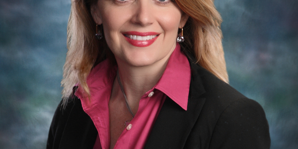 Amy Kartchdirector of North America Vehicle Group Aftermarket for Eaton Photo via Eaton