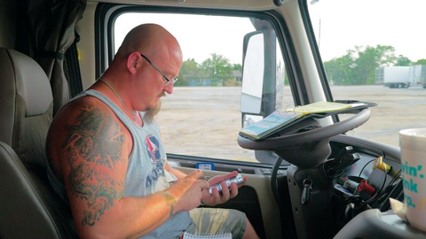 Trucker Path, San Jose, Calif., recently added load matching features to its lineup of mobile...