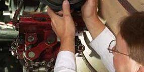 Investing in Technician Training
