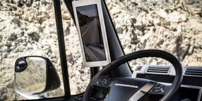 How Regulations Inspired Daimler's Autonomous Truck