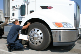 5 Reasons to Outsource your Tire Maintenance