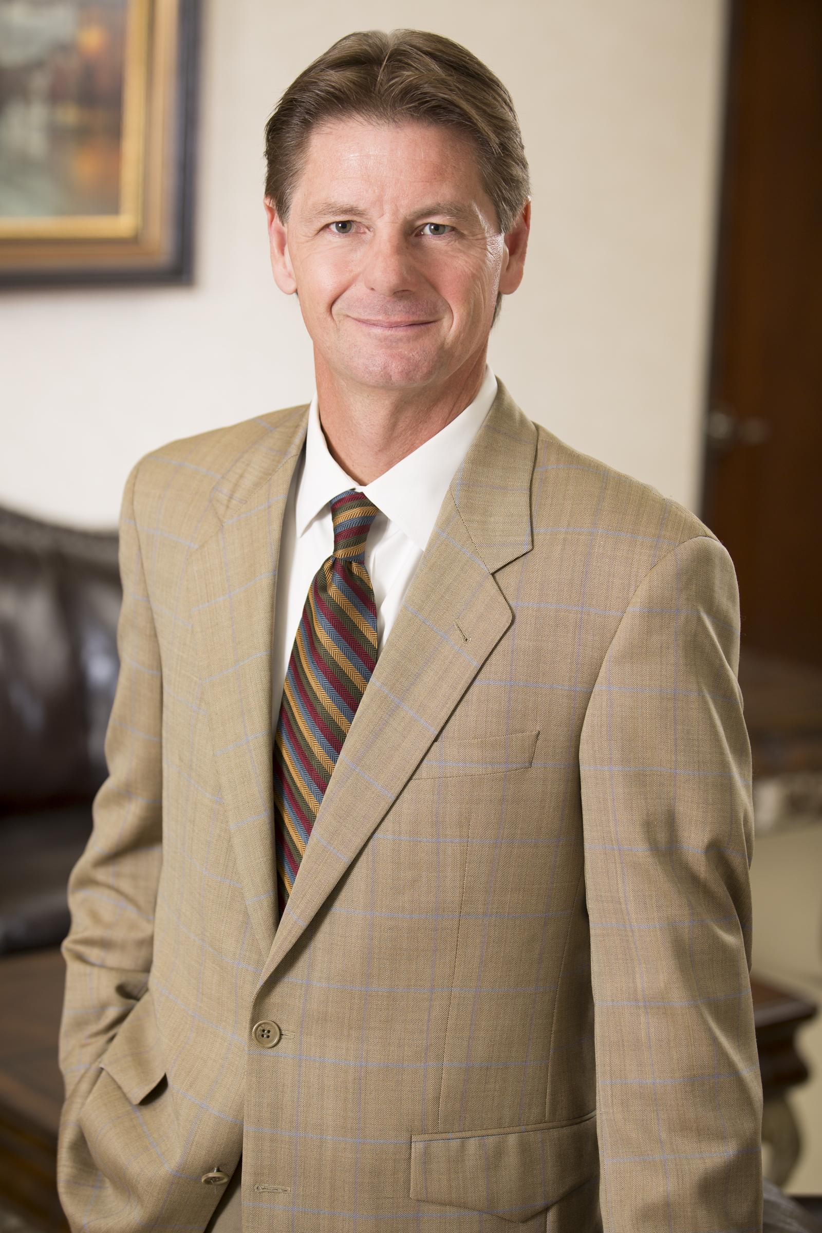 Q&A: Bill Chamblee, Trucking Defense Attorney