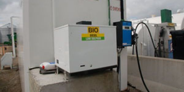 Conventional biodiesel is a renewable fuel, substantially cleaner than petroleum diesel in...