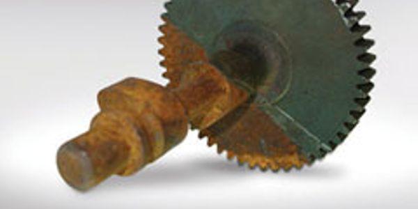 Bio-Rust, a non-corrosive, biodegradable formula that is volatile-organic-compound-free,...