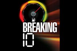 Breaking the 10 MPG Barrier