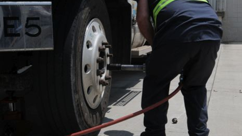 When it comes to tire maintenance, many chores can now be automated.