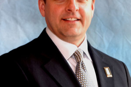 2010 Truck Fleet Innovators: Jim Burg, President/CEO, James Burg Trucking