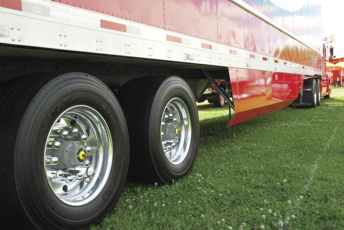 A Look at the California-Compliant Trailer
