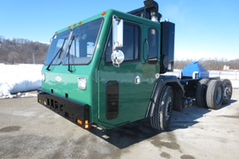 Quick Spin: Crane LET2 Crew Cab Seats 4