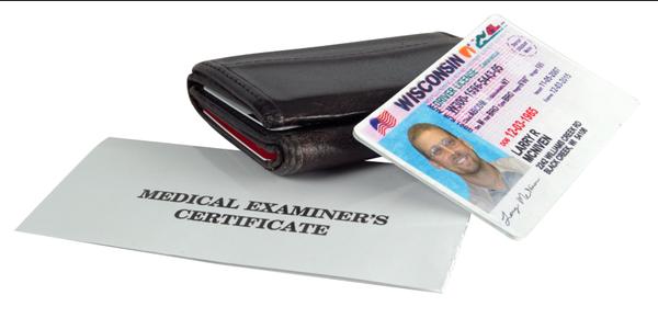CDL/Med Card Merger: The Deadline is Near