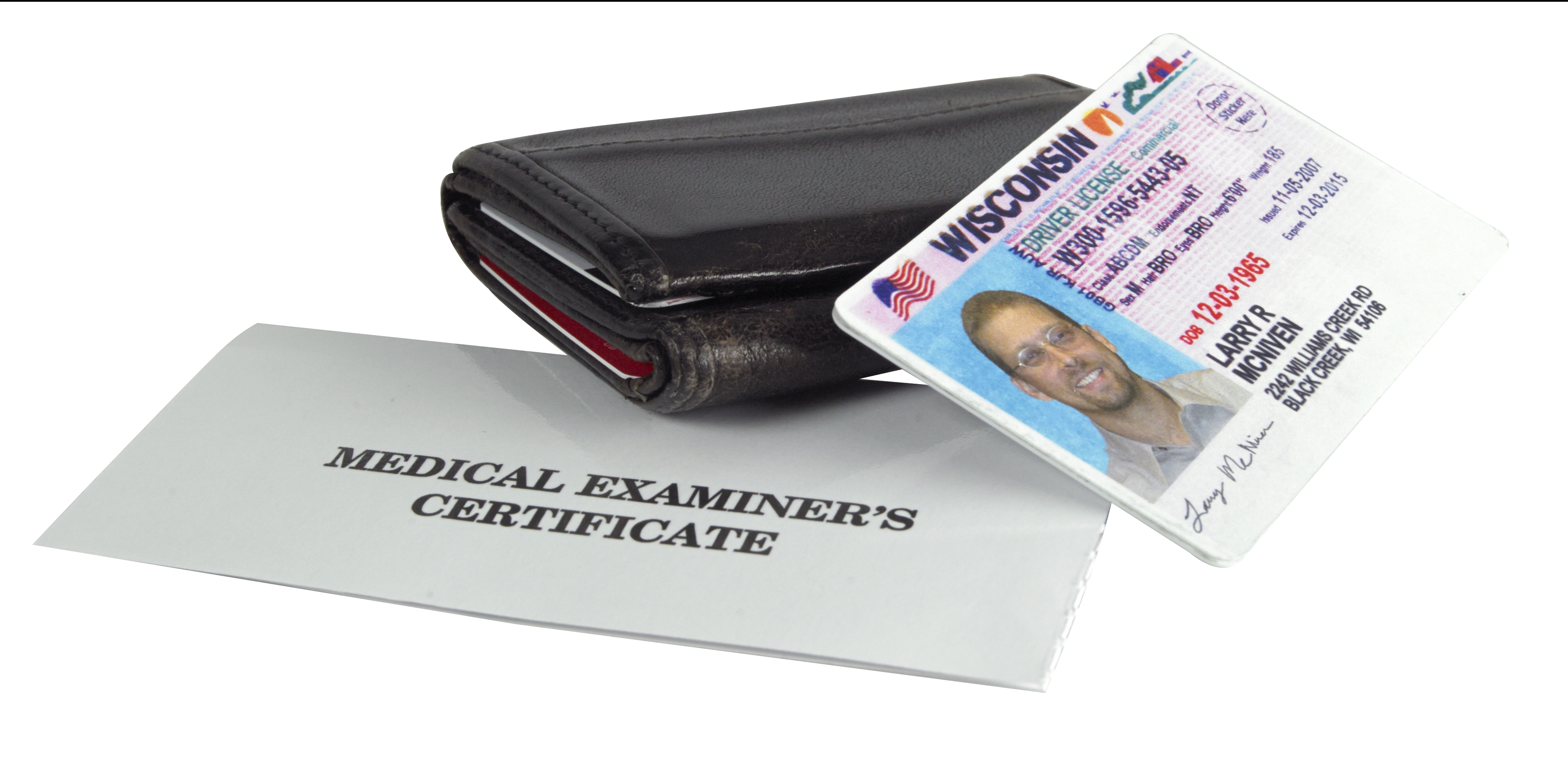 Cdlmed Card Merger The Deadline Is Near Drivers Trucking Info