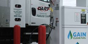 Natural Gas: What Fleets Need to Know, Part 3 - What's the payback?