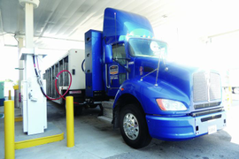 What You Should Know About Today's CNG Fuel Systems