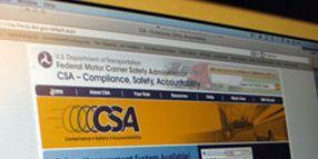 CSA Advisory Committee Takes on Daunting Analysis