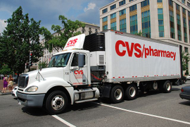 CVS Uses Data To Conquer the Most Expensive Mile