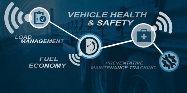Choosing a Telematics Service Provider for the ELD Mandate