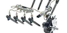 Beware When Using Remanufactured Common Rail Injectors