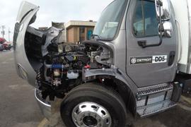 Test Drive: Detroit's 5-Liter Street Fighter