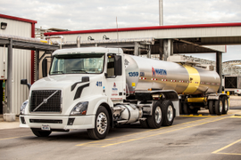 When Will We See DME-Powered Trucks?