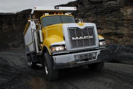 Demise of the Dumb Dump Truck