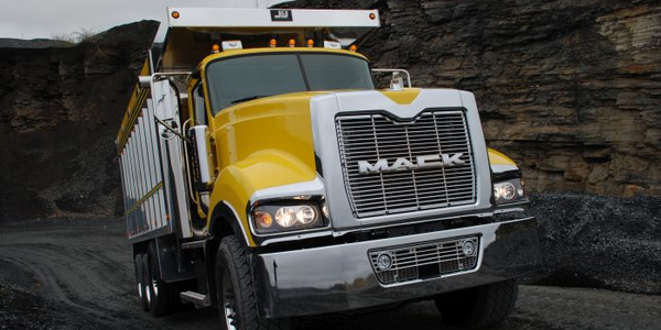 Dump trucks have always been tough. But today, they're getting increasingly smarter as well....